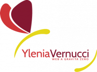 Logo Ylenia Vernucci